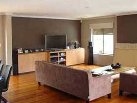 Interior House Painting Perth