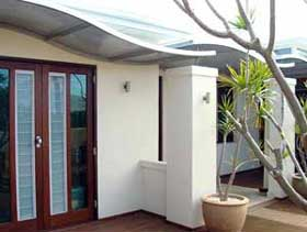 Exterior House Painting Perth